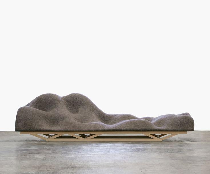 Brainwave sofa   Lucas Maassen