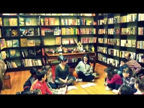 Αφήγηση παραμυθιού (2013) - Καβάλα