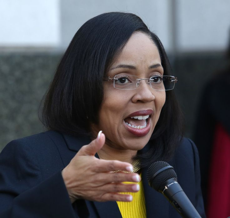 Gov. Scott doesn't have authority to remove Aramis Ayala, legal experts say | More than 100 legal experts wrote Gov. Rick Scott a letter on Monday saying he overstepped his bounds by removing State Attorney Aramis Ayala from the Markeith Loyd case.