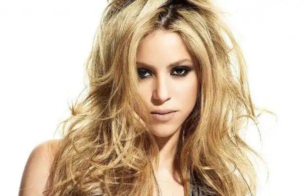Biografia De Shakira Shakira Shakira Isabel Mebarak Ripoll