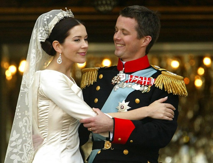 100 best images about crown princess mary 39 s wedding on pinterest determination wedding day. Black Bedroom Furniture Sets. Home Design Ideas