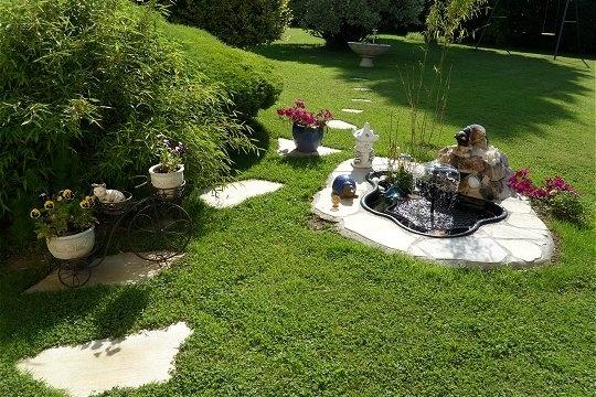 41 best images about bassin de jardin on pinterest - Profondeur d un bassin de jardin ...