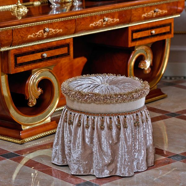 Europa Italian Furniture Luxurious Italian Bedroom