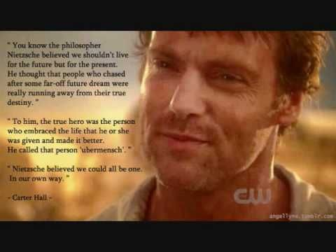 Smallville Quotes for Life