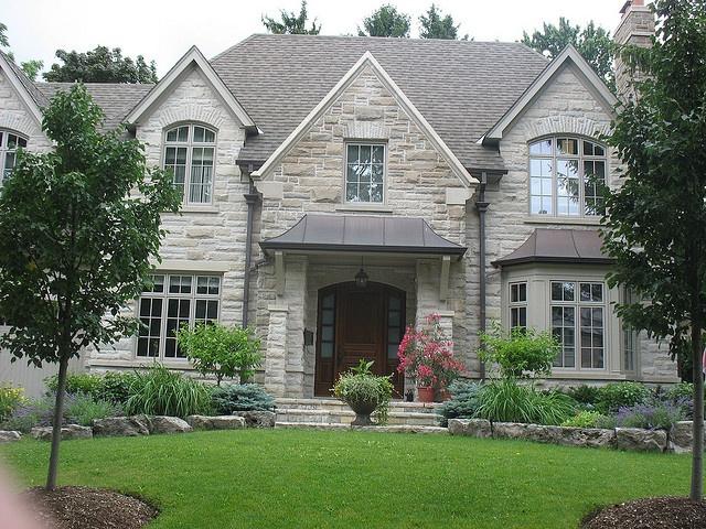 Limestone home home design for Limestone house plans