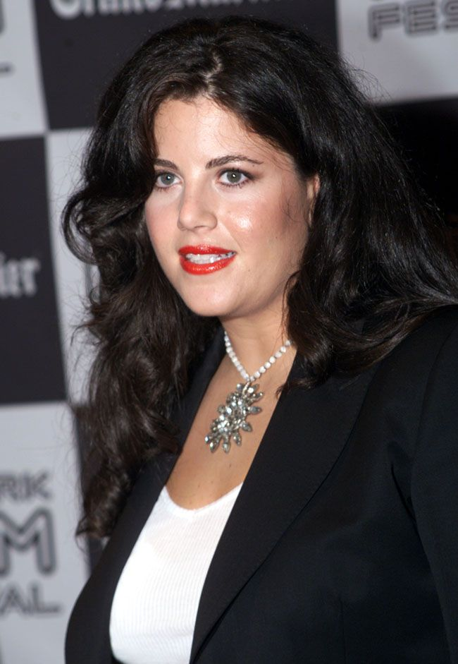 Monica Lewinsky Twitter: Controversial Figure Faces Backlash After Joining, 'Consequences When You Diddle With Married Men' [VIDEO] : Celebrities : ENSTARZ