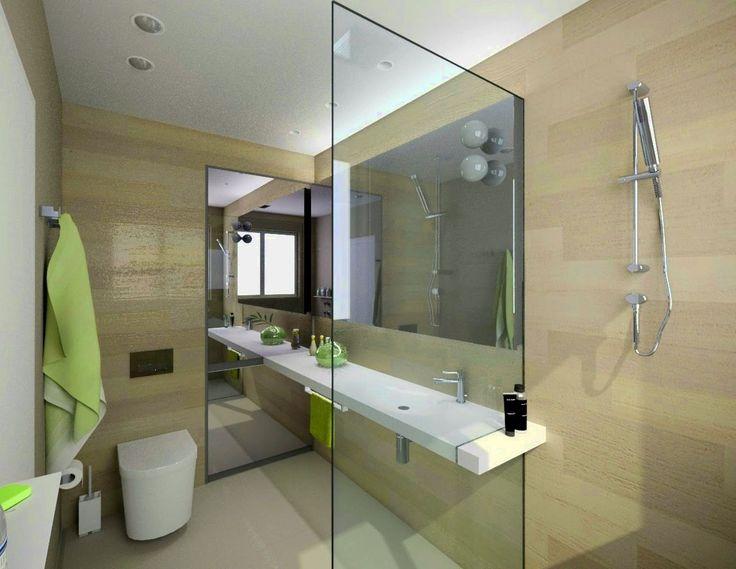 Small Ensuite Bathroom Design Wonderful Bathroom Design - http://www.thelakehouseva.com/0102-small-ensuite-bathroom-design-wonderful-bathroom-design/