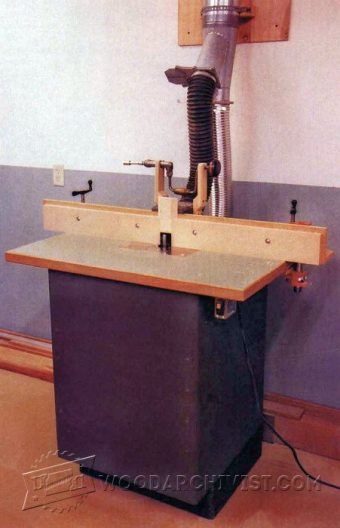 Best 25 router table fence ideas on pinterest router for Best horizontal router table