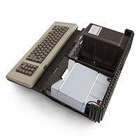 Apple III Plus, 1983