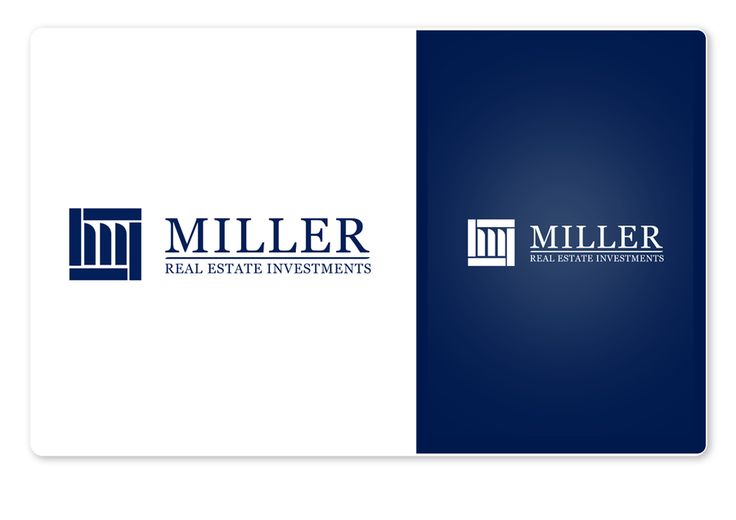 LOGO for new Real Estate Investment Firm by karik