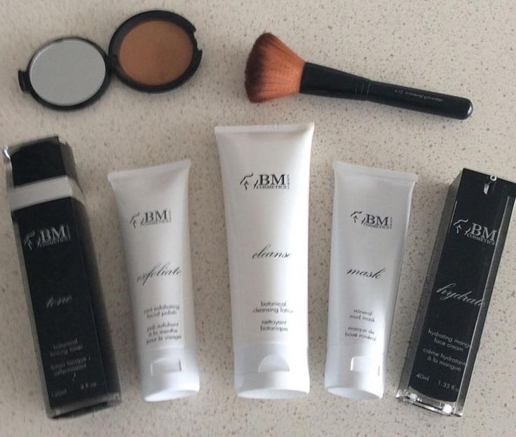 All You need to have great skin everyday! BM cosmetics all natural cosmetics will leave your skin feeling fresh and energized while giving you a matte and blackhead free Finish. BM cosmetics, helping men all over the world put their best face forward