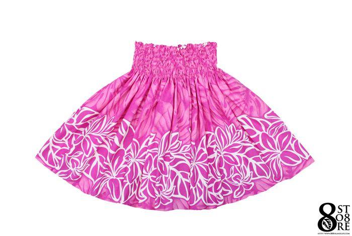 【楽天市場】フラダンス 衣装 パウスカート No.390 ピンクフラダンス衣装 フラダンススカート フラスカート フラ衣装 ハワイアンスカート ハワイアン衣装 ハワイアンダンス ハワイ衣装:フラダンス ハワイアンショップ808