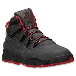 The Jordan Winterized \u0026quot;Six Rings\u0026quot; Men\u0026#39;s Boot incorporates key design elements from the original