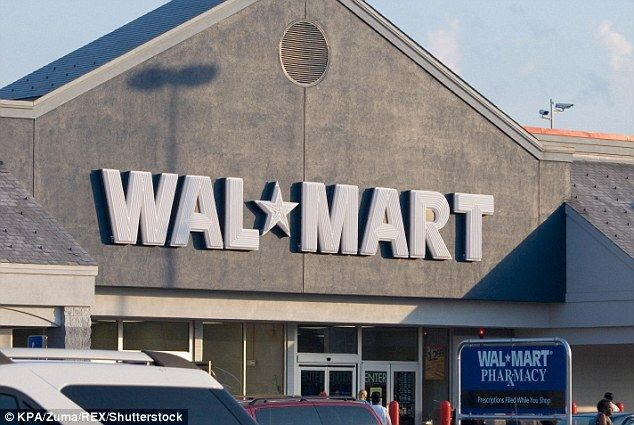 Bottom ranking: Walmart came dead last in 2015 customer satisfaction ratings from consumers despite chief executive Doug McMillon's efforts to build a better relationship with shoppers