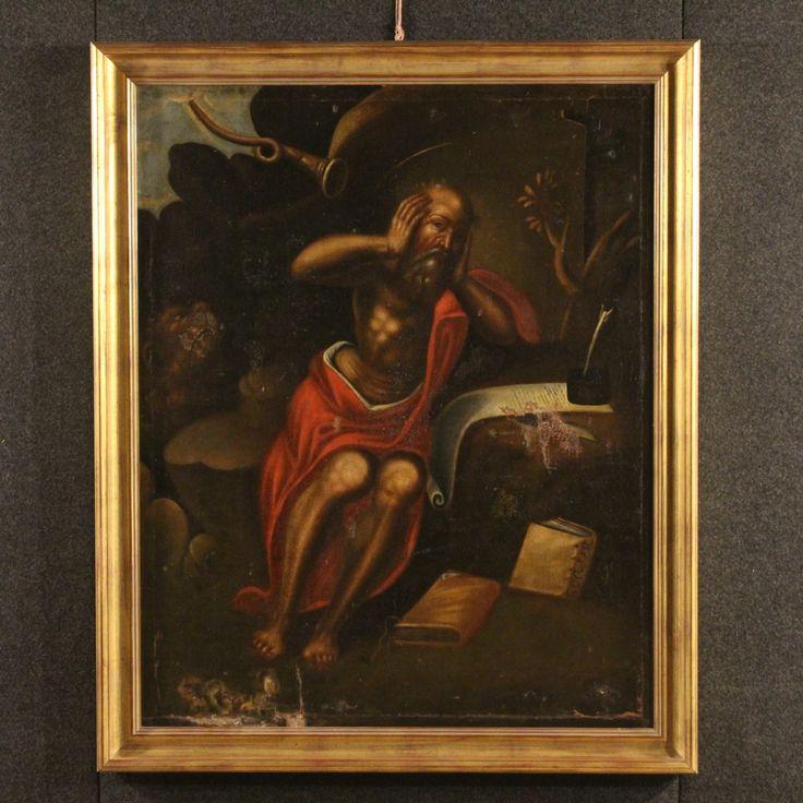 2000€ Religious Spanish Painting of the 18th century. Visit our website www.parino.it #antiques #antiquariato #painting #art #antiquities #antiquario #canvas #oiloncanvas #sacred #art #quadro #dipinto #arte #tela #decorative #interiordesign #homedecoration #antiqueshop #antiquestore Visit our website www.parino.it