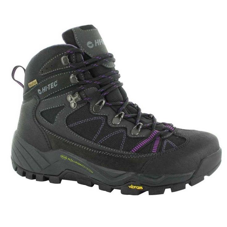 Hi-Tec Keswick Women's Waterproof Walking Boots - 9 | My dream closet :') |  Pinterest | Hiking and Dream closets