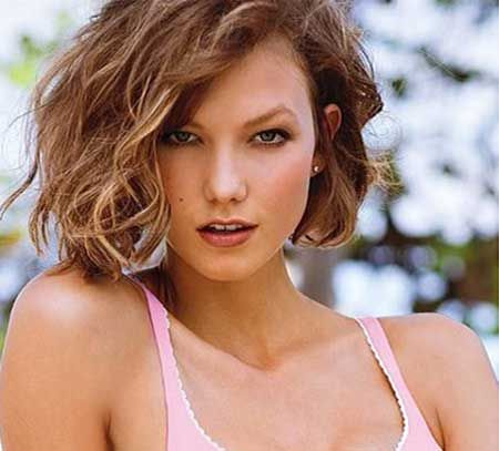 wavy short hairstyles for women short hairstyle shorts
