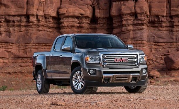 """2016 GMC Canyon Specs, Price and Release Date - 2016 GMC Canyon is a unique size that is mid in the marketplace. This truck is designed for moving work that is large and shall be marked as """"heavy responsibility"""" vehicles."""