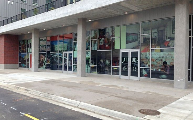 71 Best Window Graphics Images On Pinterest Chicago