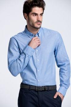 Gömlek Mavi 1