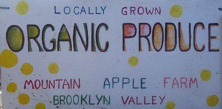 Mountain Apple Farm, Brooklyn Valley