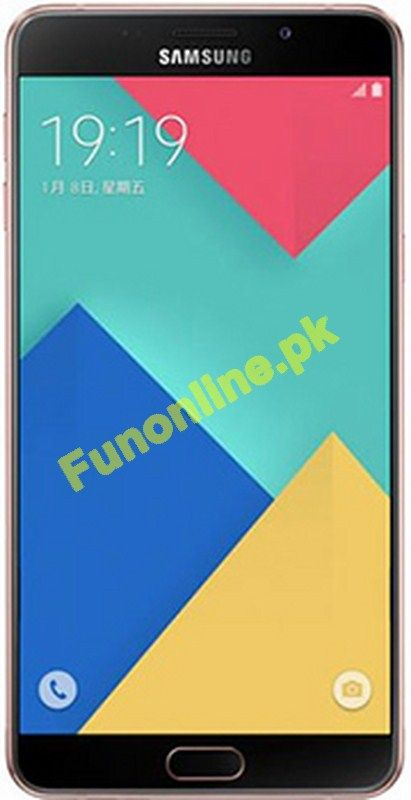 Samsung Galaxy A9 Specifications & Price In Pakistan 2018