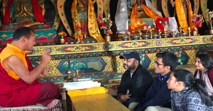 #World #News  Lessons from Dharamsala on business and life  #StopRussianAggression