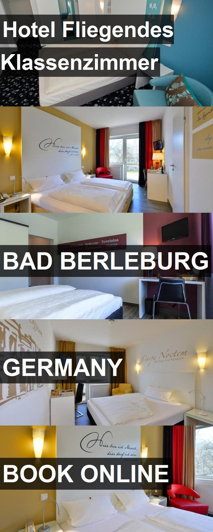 Hotel Fliegendes Klassenzimmer in Bad Berleburg, Germany. For more information, photos, reviews and best prices please follow the link. #Germany #BadBerleburg #travel #vacation #hotel