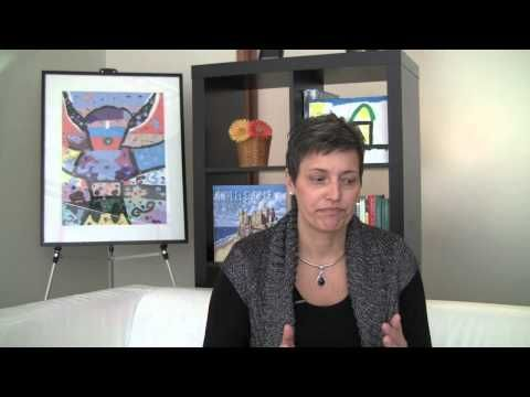 Everyone's In: An Educational Strengths-Based Approach - YouTube