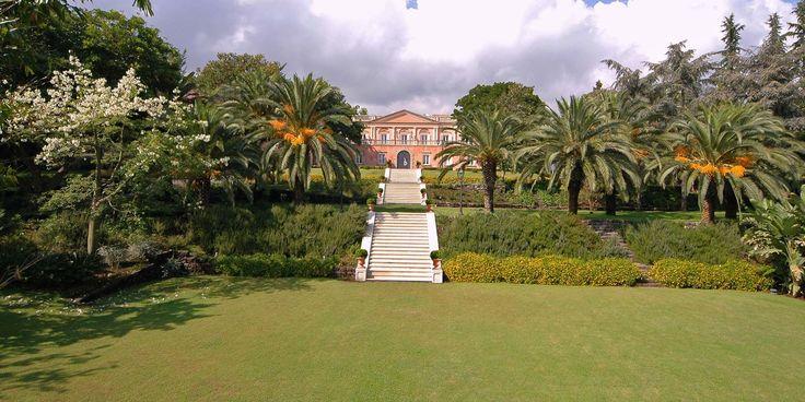 Dreaming of a wonderful Villa | www.villalalimonaia.it | #wedding #event #villa #venue #location #italy #sicily #dream #villalalimonaia