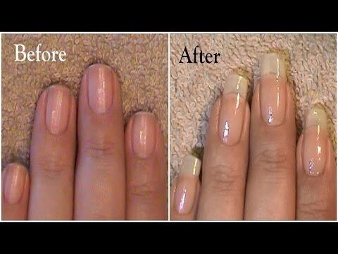 How To Grow Nails Fast #Musely #Tip