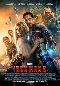"""Ver película Iron Man 3 online latino 2013 gratis VK completa HD sin cortes descargar audio español latino online. Género: Fantasía, Ciencia ficción, Acción Sinopsis: """"Iron Man 3 online latino 2013"""". """"Ironman 3"""". El descarado y brillante empresario Tony Stark/Iron Man s"""