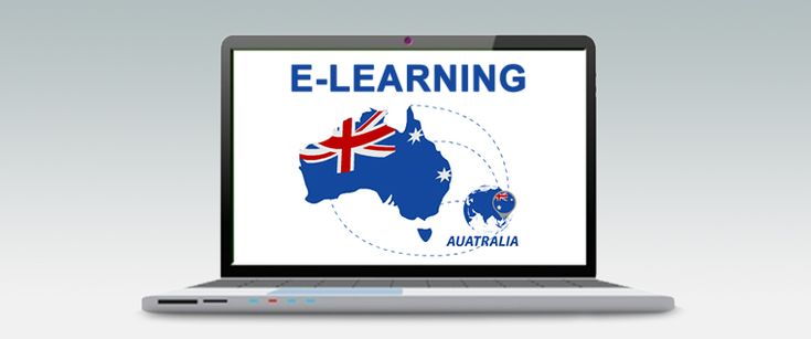 The State of E-learning in Australia