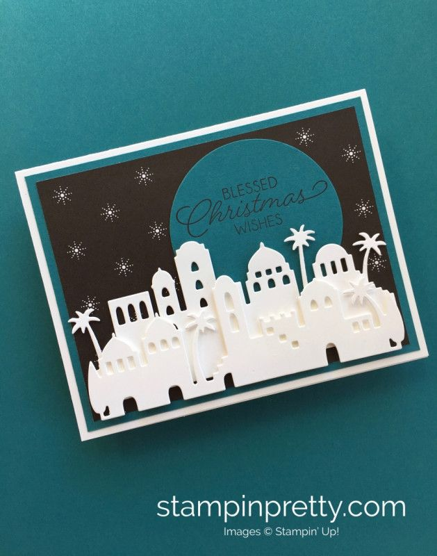 Splitcoaststampers FOOGallery Christmas Wishes
