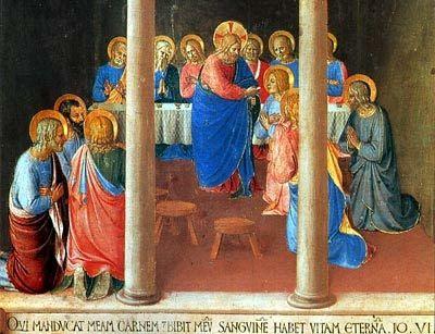 Spe Deus: Santíssimo Corpo e Sangue de Cristo (Festa do Corpo de Deus)