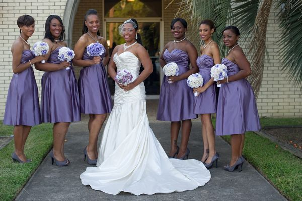 50 Wedding Hairstyles For Nigerian Brides And Black: 1000+ Ideas About African American Brides On Pinterest