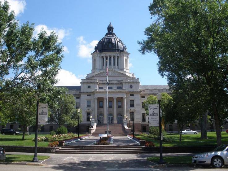 Winnipeg--Manitoba Legislative Building