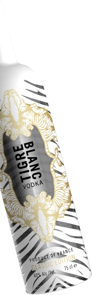Tigre Blanc Vodka