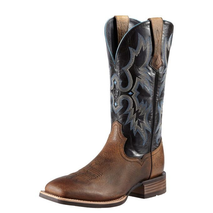 Tombstone Western Boot. Bottes Pour Hommes