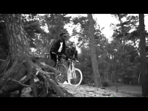 Jacob bike klassiek wit