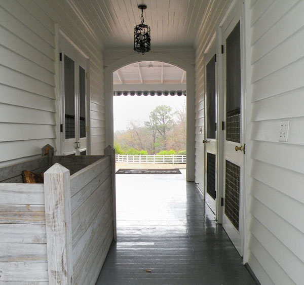 1000 images about dog trot house on pinterest alabama for Dogtrot modular homes