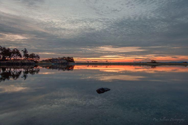 Sunrise over the lagoon. by Pius Sullivan on 500px