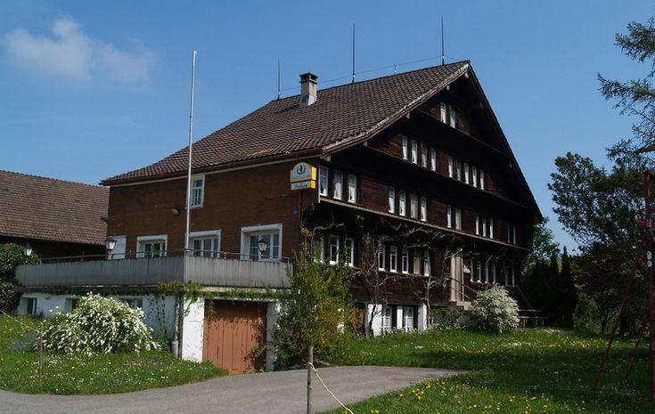Frohheim Bächli - Hemberg