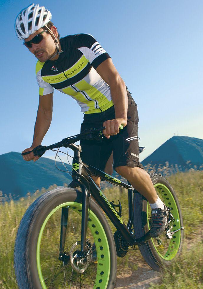 New Fat Bike Dub 2016 #cycling #mtb #mountainbike #bicycle #fatbike