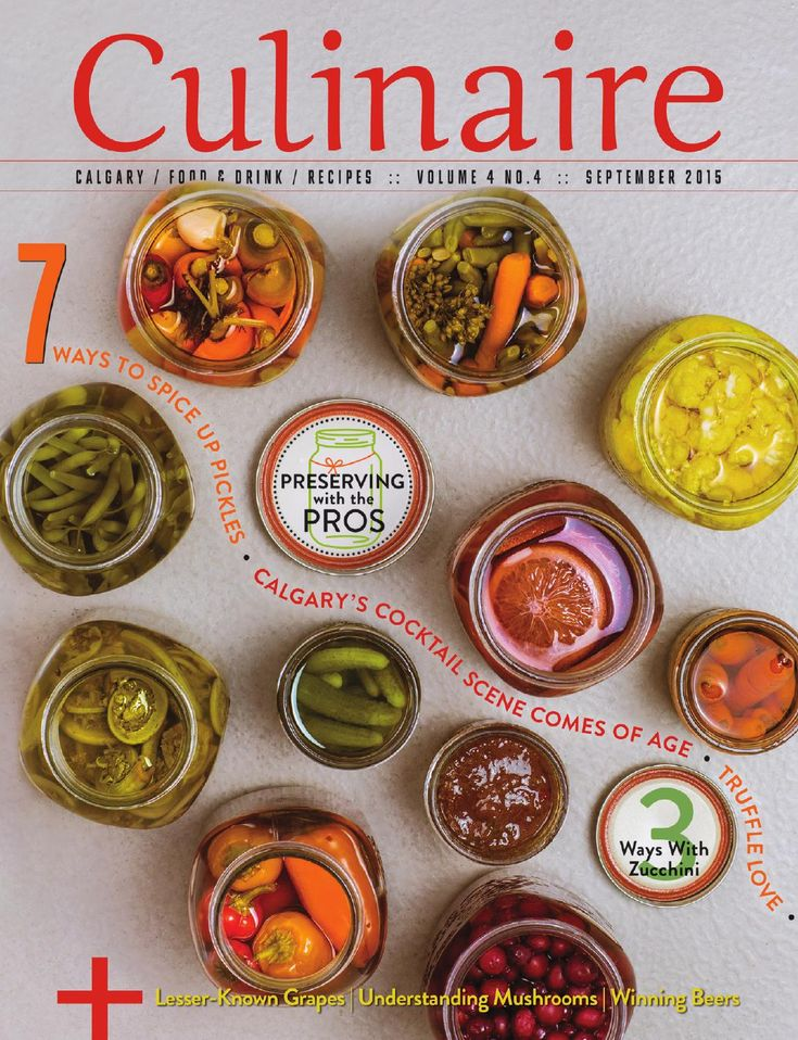 Culinaire 4:4 (september 2015)