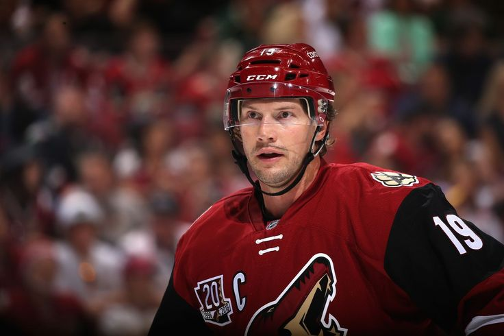 Shane Doan 'ready to enter' free agency after Coyotes decline to offer new contract