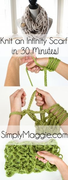 Love To Knit Yet Require Some Cool New Thoughts For