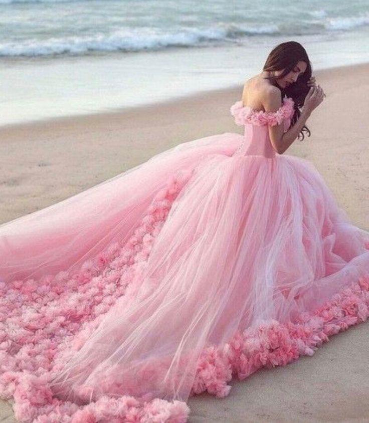 Mejores 464 imágenes de Pink Passions en Pinterest | Alta costura ...