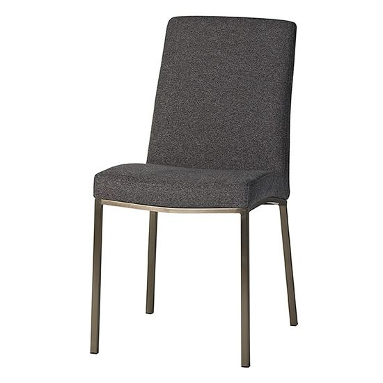 Furniture : Chairs + Stools, Karolina Dining Chair from Urban Barn to complement your style.