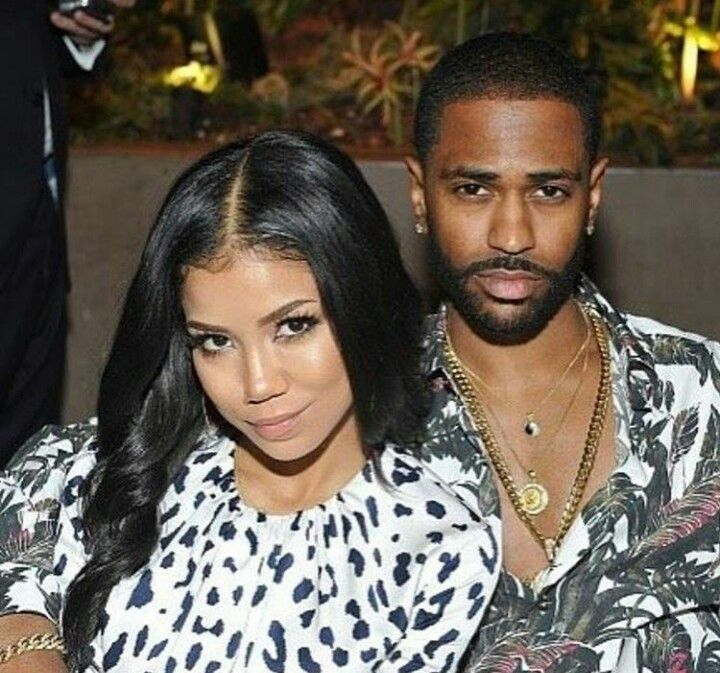 big sean and jhene aiko dating Q&a: big sean on new album, 'romance' with jhené aiko the rapper recruited eminem and migos for his introspective concept album, 'i decided'.